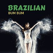 Brazilian Bum Bum - Best Latino Jazz CD for Piano Bar Restaurant and Romantic Dinner by Restaurant Music Academy