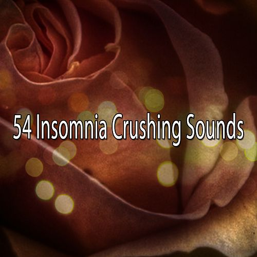 54 Insomnia Crushing Sounds by Baby Sleep Sleep
