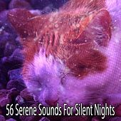 56 Serene Sounds For Silent Nights by Ocean Sounds Collection (1)