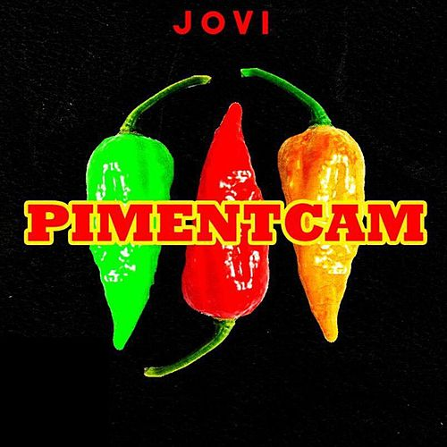 Pimentcam by Jovi
