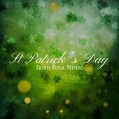 St Patrick's Day: Irish Folk Music, Celtic Harp Irish Pub Music with Irish Musical Instruments by Celtic Harp Soundscapes