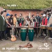 Un Picadito de Cumbia (Vol. 1) by Fun-Da-Mental