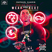 Weak After Next 2 (Reloaded) by Adrian Marcel