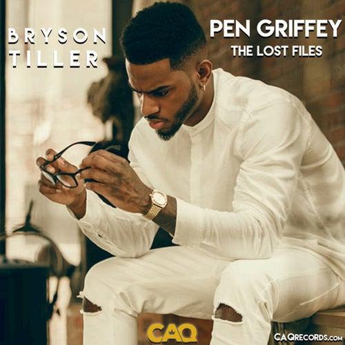 Pen Griffey by Bryson Tiller