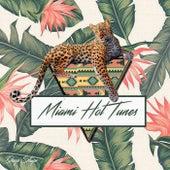 Miami Hot Tunes - EP de Various Artists