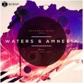 November Tears / Sun & Moon - Single by Waters