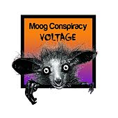 Voltage - Single by Moog Conspiracy