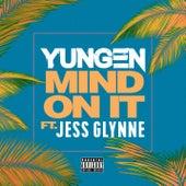 Mind On It (feat. Jess Glynne) de Yungen