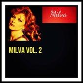Milva Vol. 2 von Milva