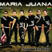 Servidor a la Patria de Maria Juana
