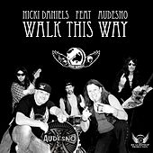 Walk This Way by Nicki Daniels