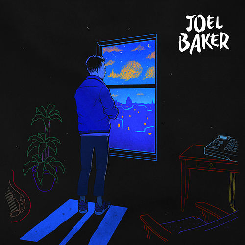 Worry About Me Remix by Joel Baker