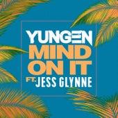 Mind On It by Jess Glynne
