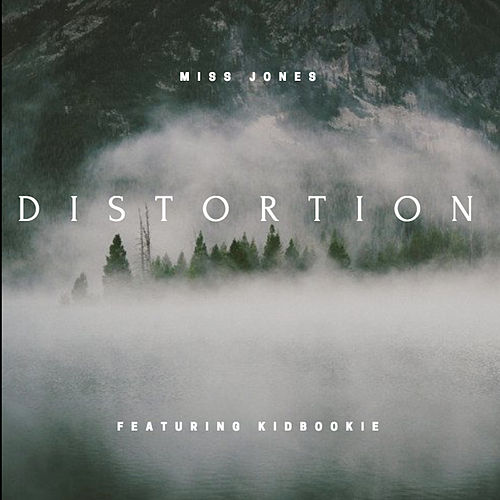 Distortion by Charlene