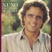 Guitarra de Nuno da Camara Pereira