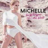 In 80 Küssen um die Welt by Michelle