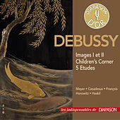 Debussy: Images I et II, Children's Corner & Etudes (Les indispensables de Diapason) de Various Artists