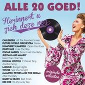 Alle 20 Goed - Herinnert U Zich Deze Nog by Various Artists