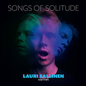 Songs of Solitude by Lauri Sallinen
