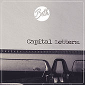 Capital Letters (Acoustic) von Beth
