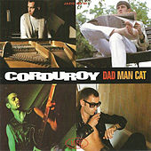 Dad Man Cat de Corduroy