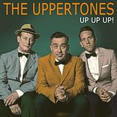 Up Up Up! de The Uppertones