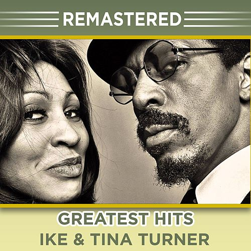 Greatest Hits de Ike and Tina Turner