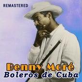 Boleros de Cuba de Beny More