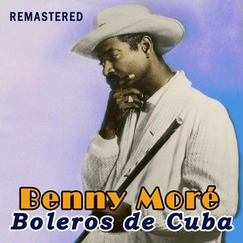Boleros de Cuba by Beny More