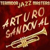 Termidor Jazz Masters by Arturo Sandoval