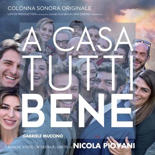 A casa tutti bene (Colonna sonora originale) by Nicola Piovani