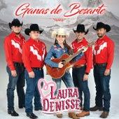Ganas De Besarte de Laura Denisse