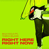 Right Here, Right Now by San Holo