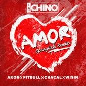 Amor (Spanglish Remix) by IAmChino
