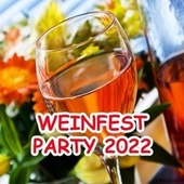 Weinfest Party 2018 von Various Artists
