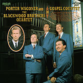 In Gospel Country by Blackwood Brothers Quartet