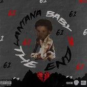 Lantana Baby 3 the End de ASG