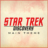 Star Trek: Discovery Main Theme (Cover Version) van L'orchestra Cinematique