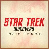 Star Trek: Discovery Main Theme (Cover Version) de L'orchestra Cinematique