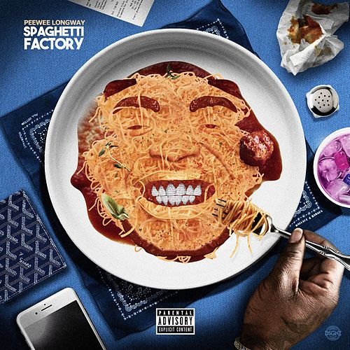 Spaghetti Factory by PeeWee LongWay