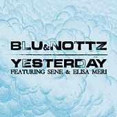 Yesterday (feat. Sene & Elisa Meri) by Nottz