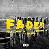 Faded Remix (feat. Live Sosa) von Kevin Gates
