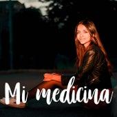 Mi medicina de Laura Naranjo