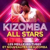 Kizomba All Stars : Les meilleurs tubes et nouveautés de Kizomba de Various Artists