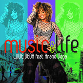 Music & Life (Remixes) by Louis Vega