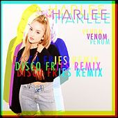 Venom (Disco Fries Remix) von Harlee