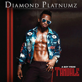 A Boy From Tandale de Diamond Platnumz