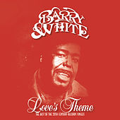 Never, Never Gonna Give Ya Up by Barry White