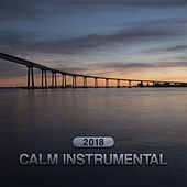 2018 Calm Instrumental von Gold Lounge