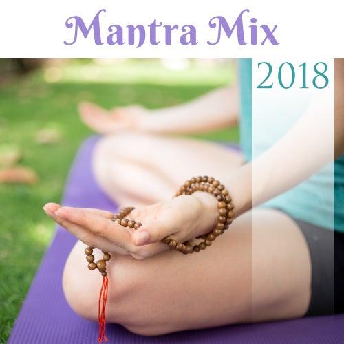 Mantra Mix 2018 by Reiki